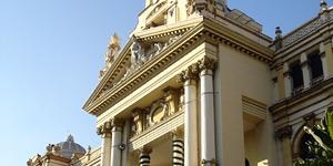 Malaga town hall
