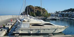 Marine del Este jachthaven
