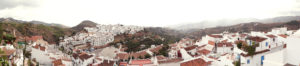 Axarquia Andalusie
