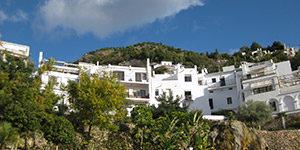 Land Registry (Registro de la Propiedad): Administrates ownership and debts