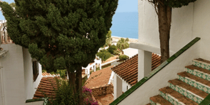 Transfer tax Andalusia 8%