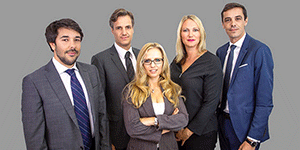 My experiences and referrals through law firm C&D.