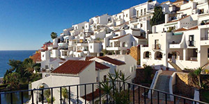 Nerja: most popular town of the Axarquia disctrict
