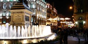Granada centre