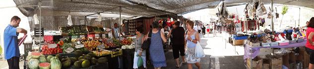 Market Velez-Malaga
