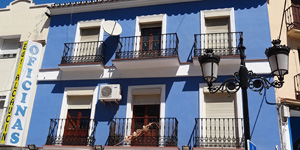 Velez-Malaga townhouse